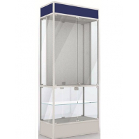 Стеклянная витрина Vz-1.4